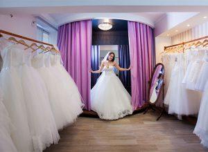 Как открыть свой свадебный салон