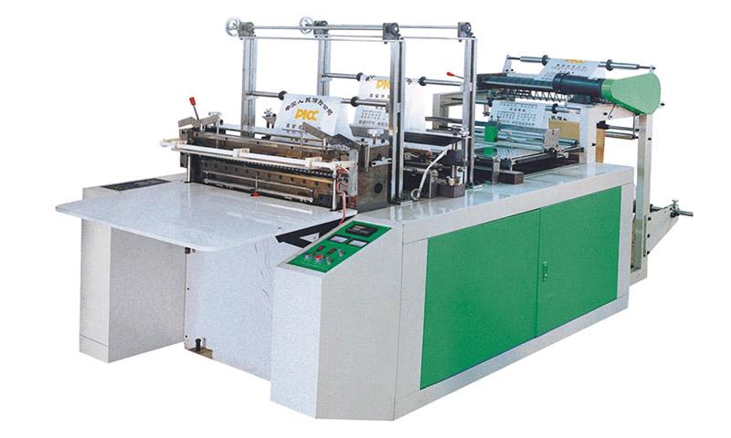 Оборудование по производству пакетов