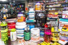 Спортивное питание как бизнес