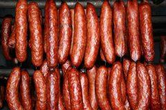 Изготовление колбасы в домашних условиях