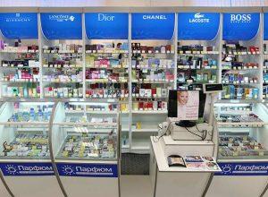Как открыть магазин парфюмерии с нуля