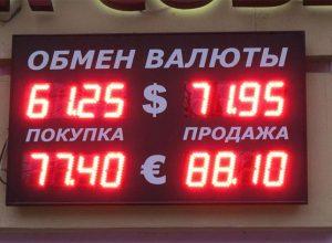 Как открыть обменный пункт валют