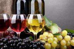 Производство вина из винограда