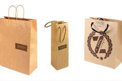 Изготовление крафт-пакетов как бизнес