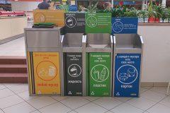 Сортировка мусора как бизнес