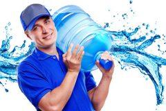 Доставка воды как бизнес