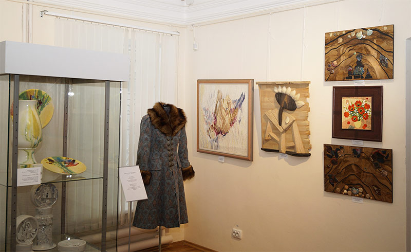 Музей творчества