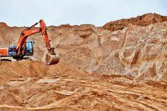 Бизнес-план песчаного карьера