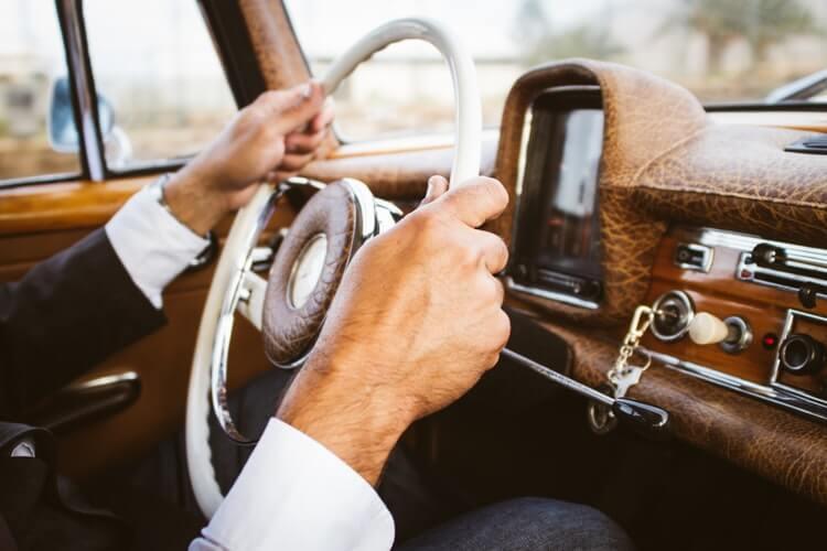 Как найти хорошего водителя