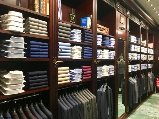 Бизнес-план магазина спецодежды