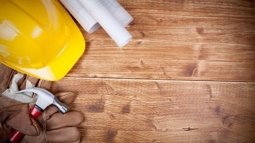 Основные этапы бизнеса на ремонте квартир