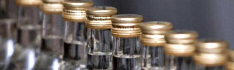 Технология производства спирта