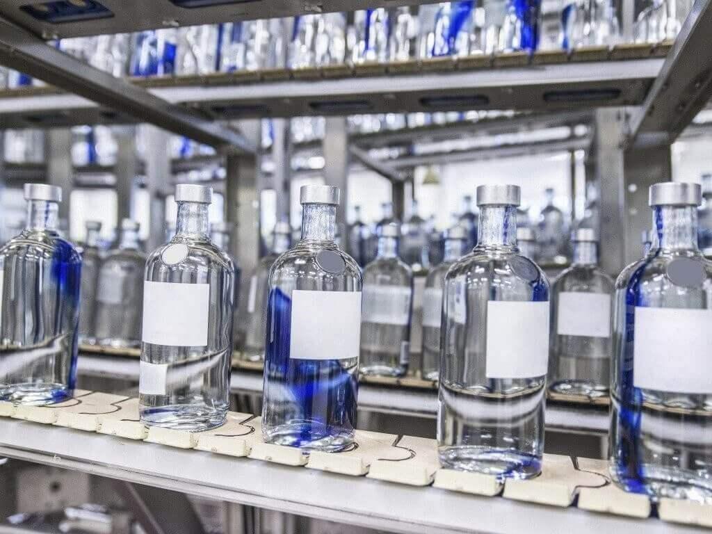 Актуальность бизнеса по изготовлению спирта