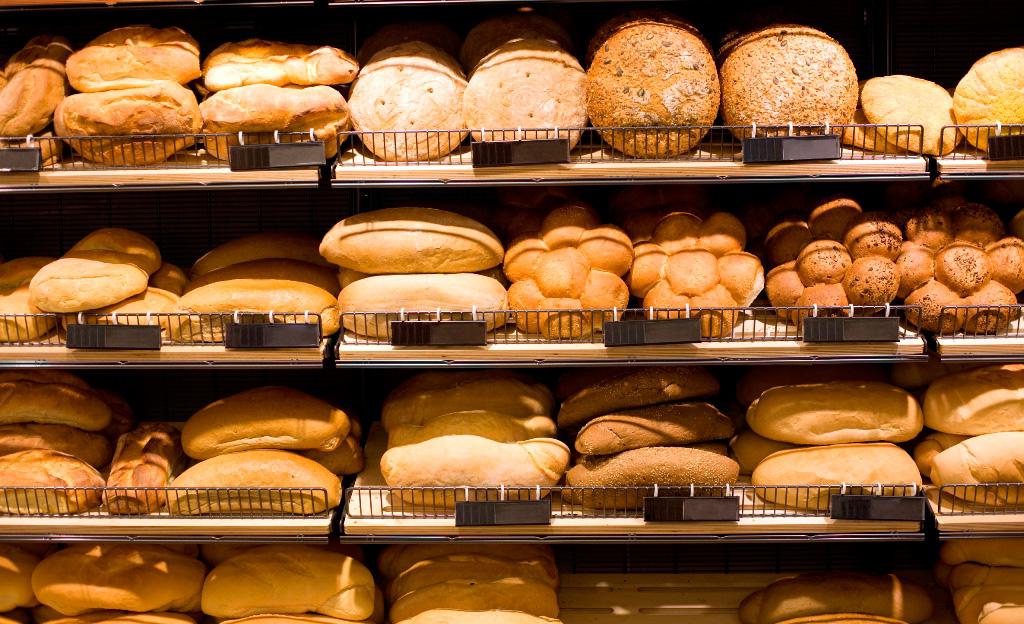 Как открыть пекарню с нуля