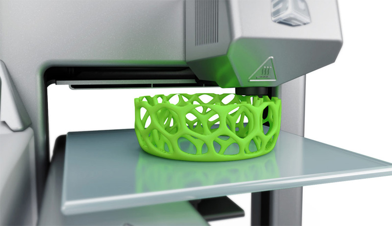 Бизнес на 3D принтере