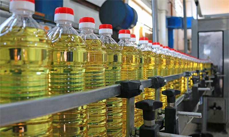 Производство подсолнечного масла как бизнес
