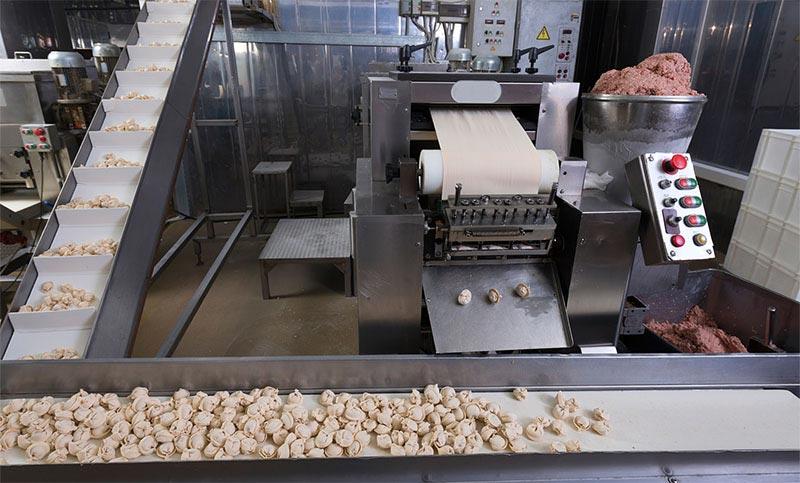 Производство пельменей как бизнес в 2019 году