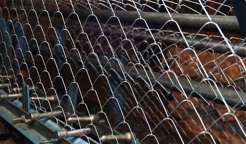 Производство сетки-рабицы как бизнес