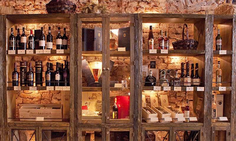 Как открыть винный магазин с нуля и что для этого нужно?