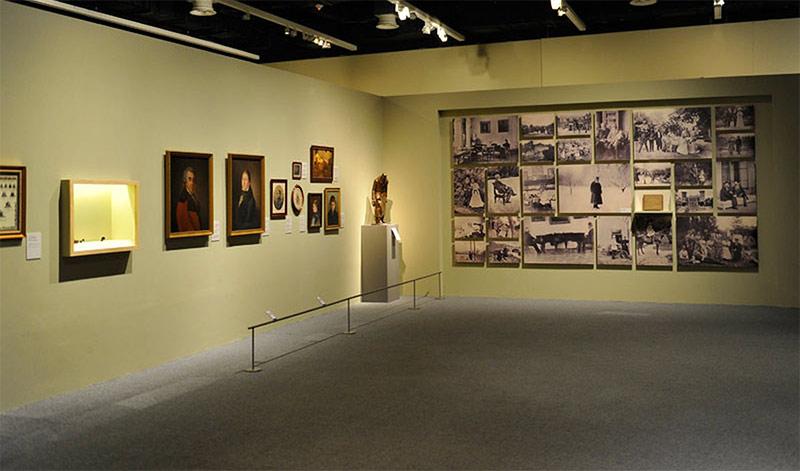 Музей как некоммерческая организация подводные камни
