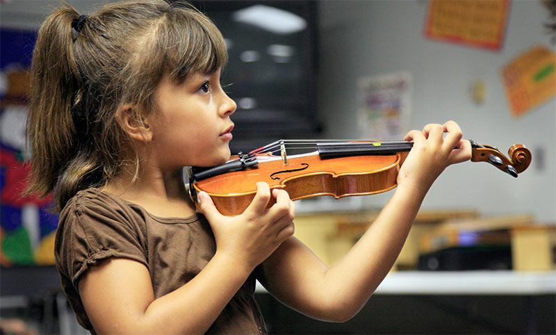 Своя музыкальная школа - опыт создания бизнеса