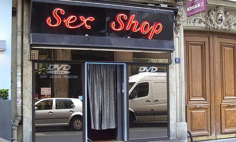 Как открыть магазин для взрослых?