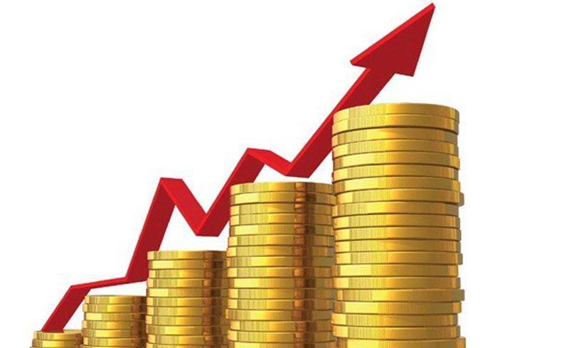 Рост уставного капитала
