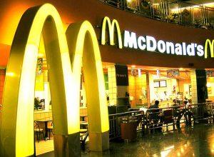 Как открыть Макдональдс