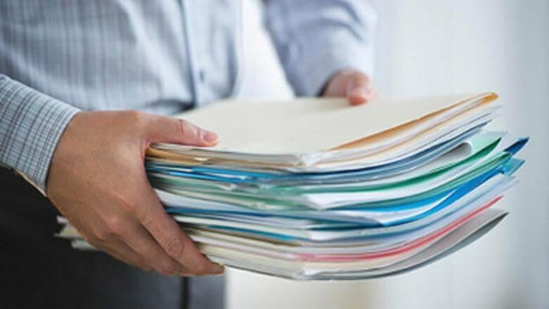 Оформление документов для проекта птицефермы