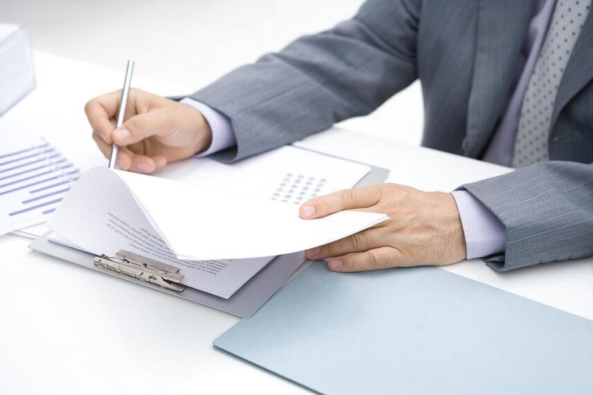 Какие документы нужны для открытия