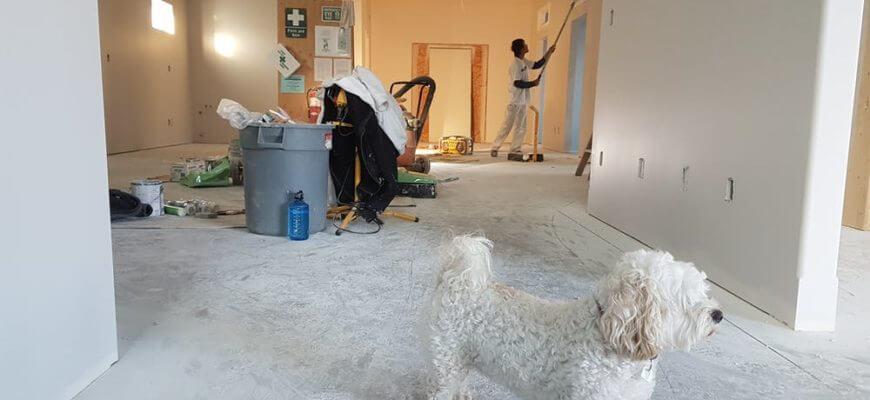 Как найти клиентов на услуги ремонта квартир