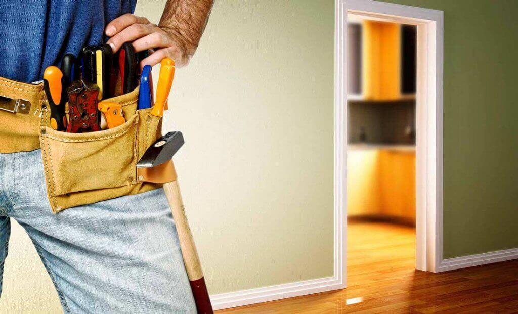 Как зарабатывать на ремонте и отделке квартир