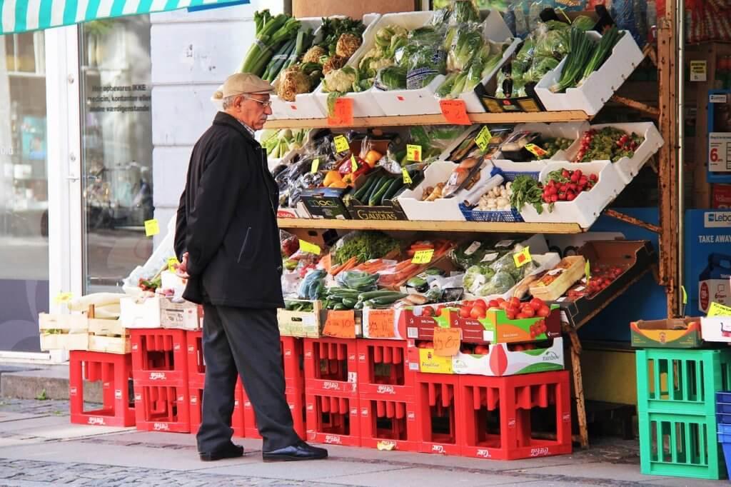 Продажа фруктов и овощей как бизнес
