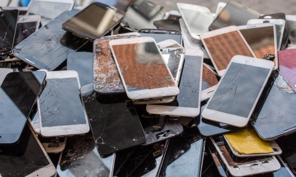 Ремонт смартфонов как бизнес