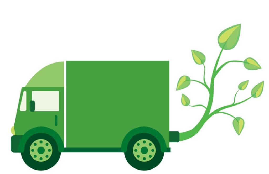 Вывоз раздельно собранного мусора у населения
